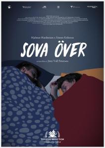 Sova över Poster